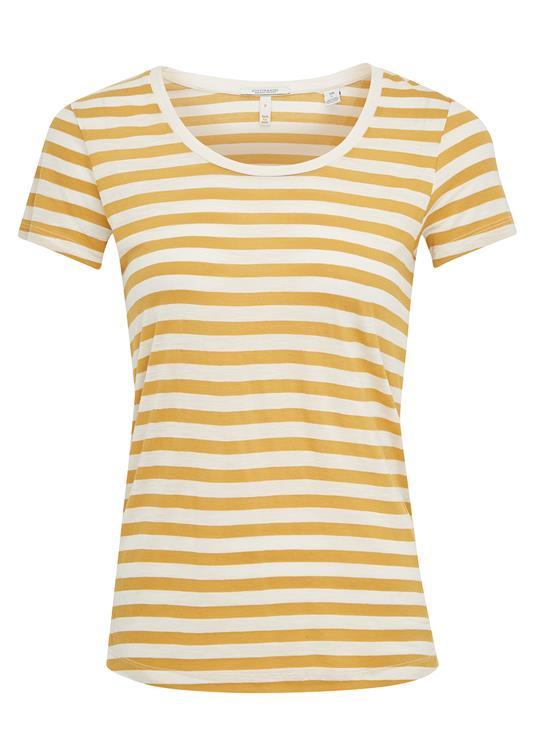 Maison Scotch T-Shirt Print