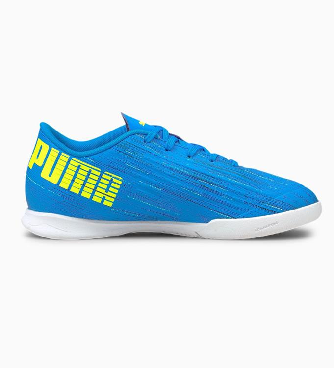 PUMA Ultra 4.2 IT JR Zaalvoetbalschoenen
