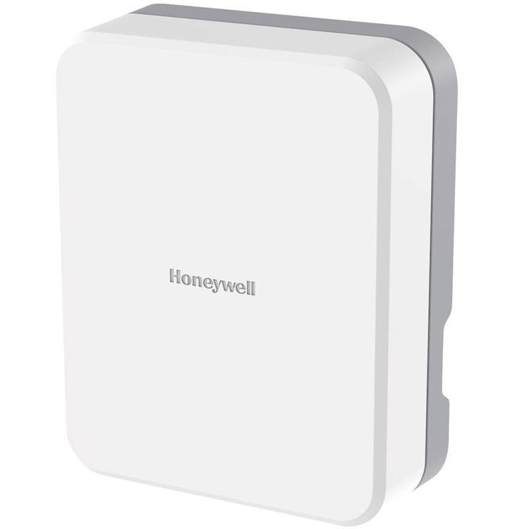 Honeywell DCP917S draadloze deurbel omvormer - wit