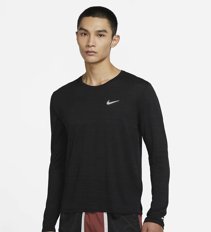 Nike Dri-FIT Miler Hardlooptop Men