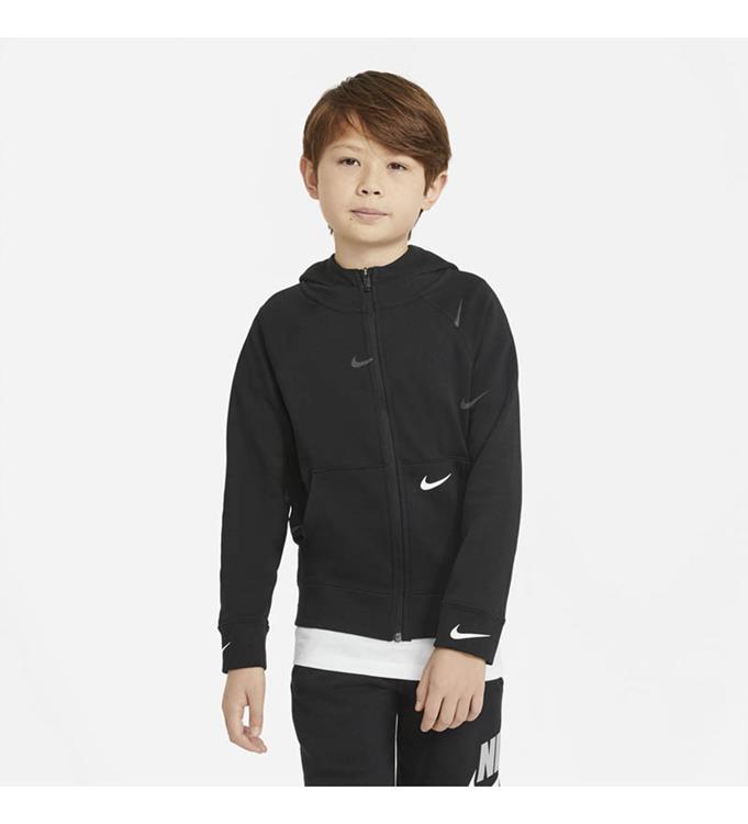 Nike Sportswear Swoosh Boys Fleecejack