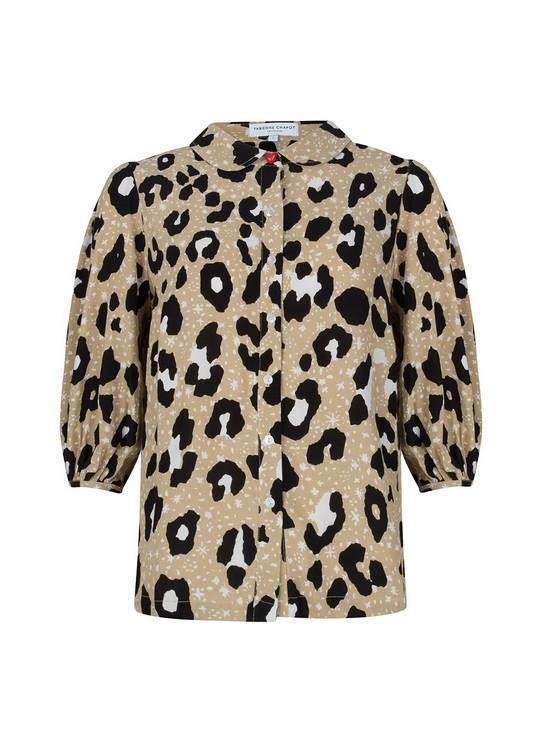 Fabienne Chapot Gina blouse