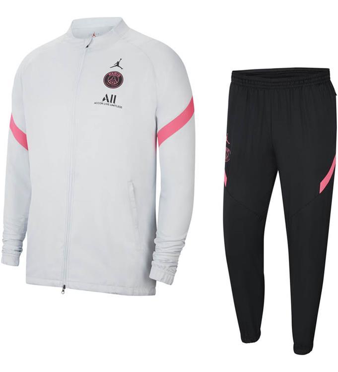 Nike Paris Saint Germain Strike Mens Trainingspak 2020/2021