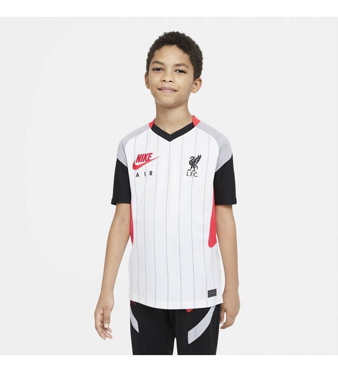 Nike Liverpool F.C. Stadium T-Shirt JR 2020/2021