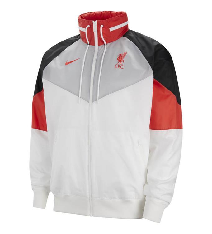 Nike Liverpool F.C. Windrunner Herenjack 2020/2021
