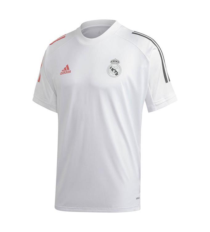 adidas Real Madrid Trainingsshirt Men 2020/2021