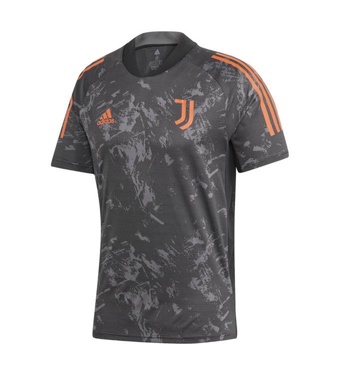 adidas Juventus EU Ultimate Trainingsshirt Men