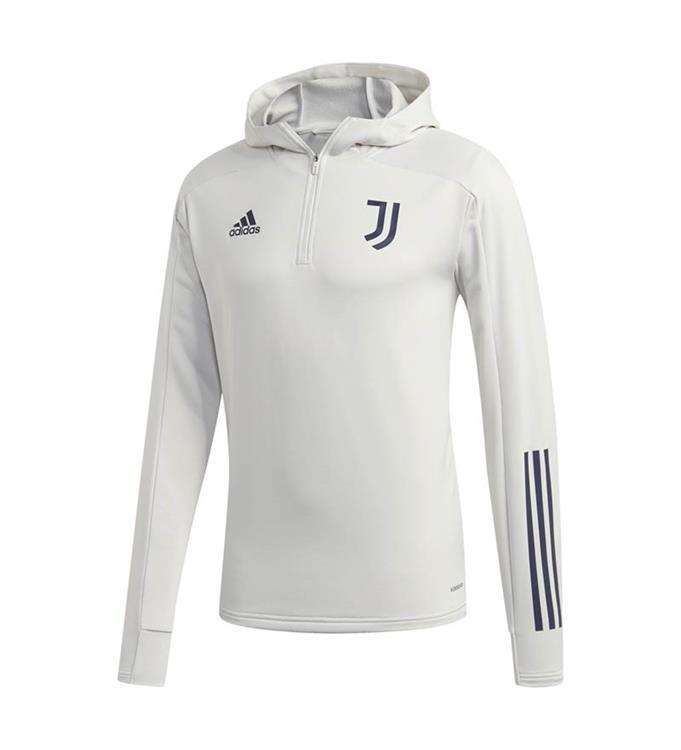 adidas Juventus Hoodie Men 2020/2021