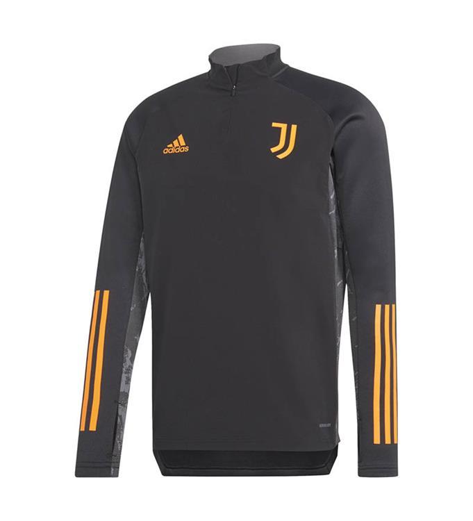 adidas Juventus Warm Longsleeve Voetbaltop Men 2020/2021