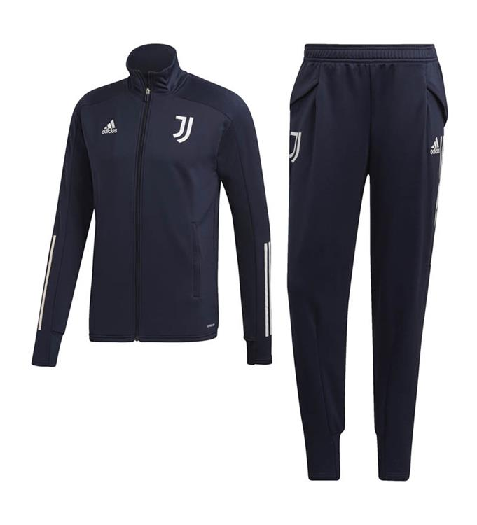 adidas Juventus Trainingspak Men 2020/2021