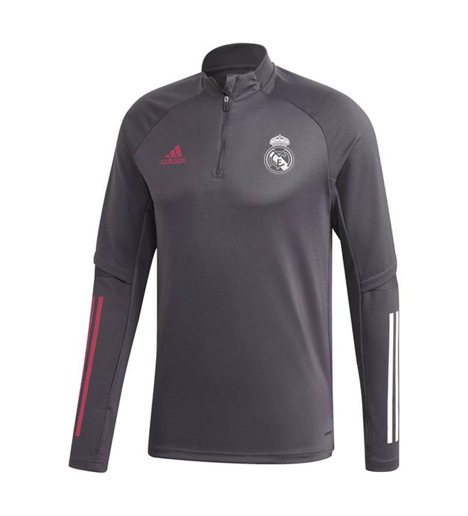 adidas Real Madrid Trainingstop Men 2020/2021