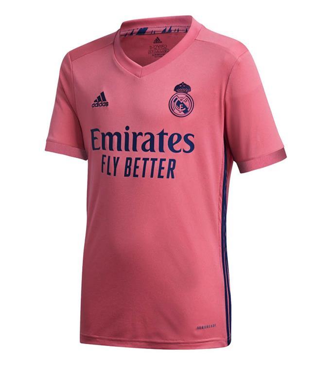 adidas Real Madrid JR Voetbalshirt