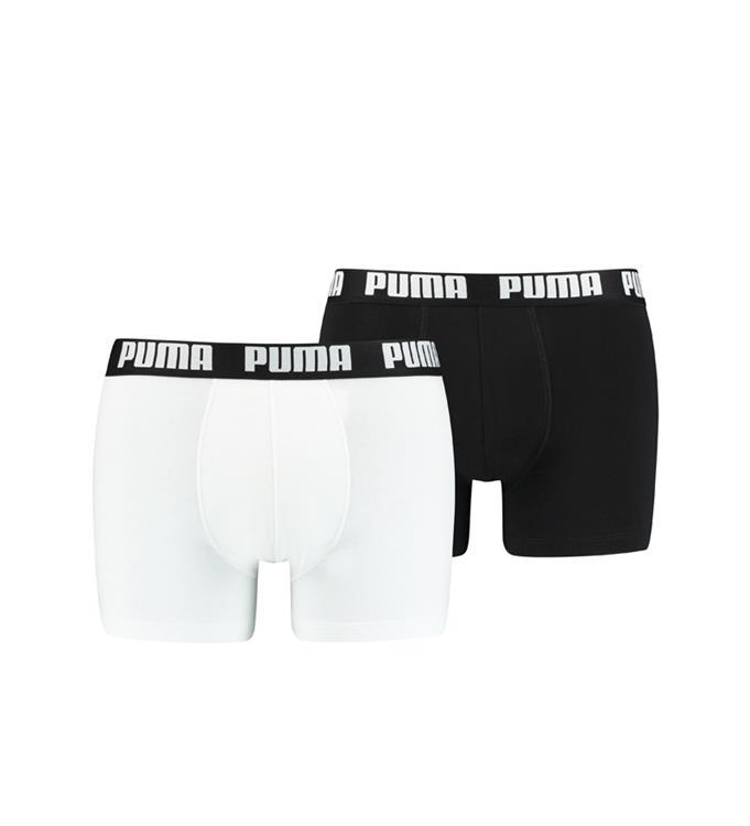 PUMA Basic 2-Packed Boxershort