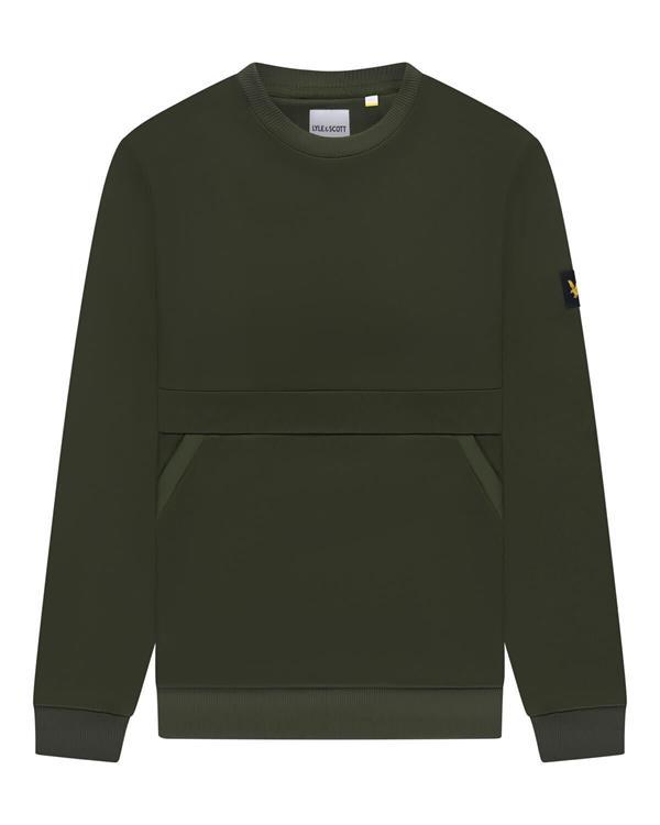 Lyle & Scott Sweater ML1425V
