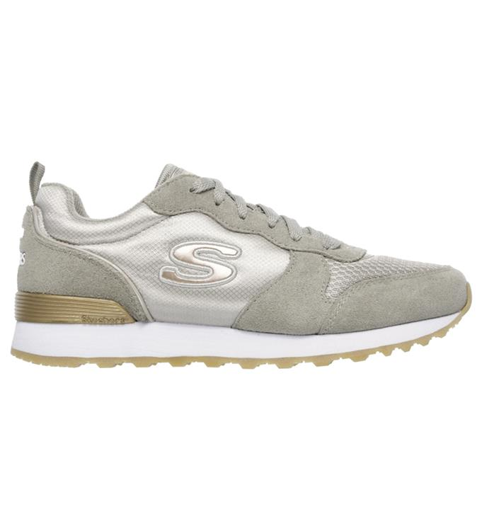 Skechers Dames OG 85 - GOLDN GURL Sneakers