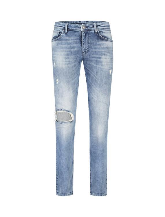 Purewhite Jeans The Jone W0603