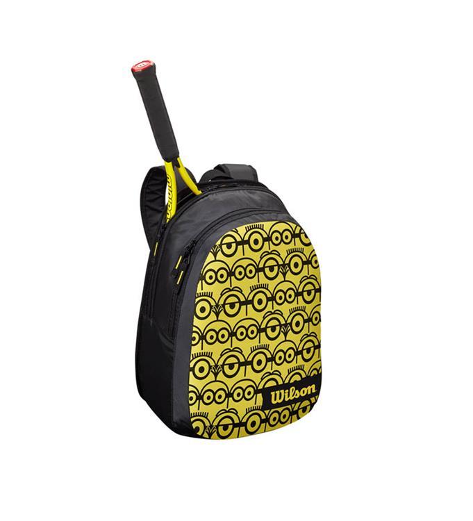 Wilson Minions JR Backpack Tennisrugtas