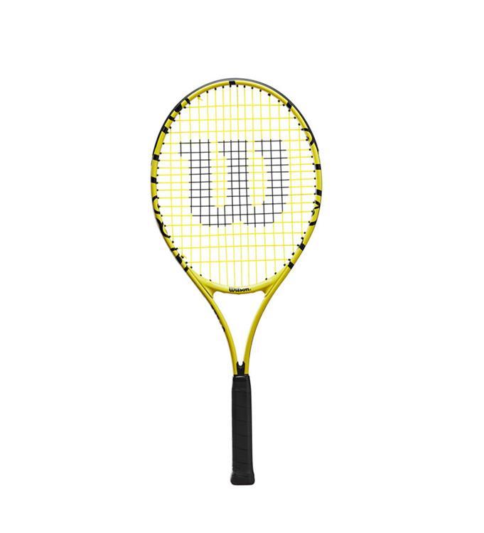 Wilson Minions 25 JR Tennisracket