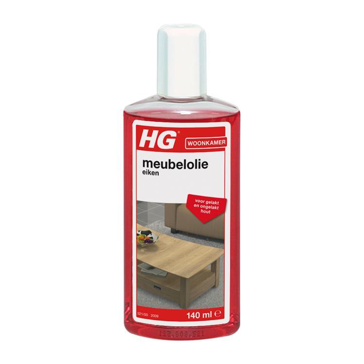 HG meubelolie eiken