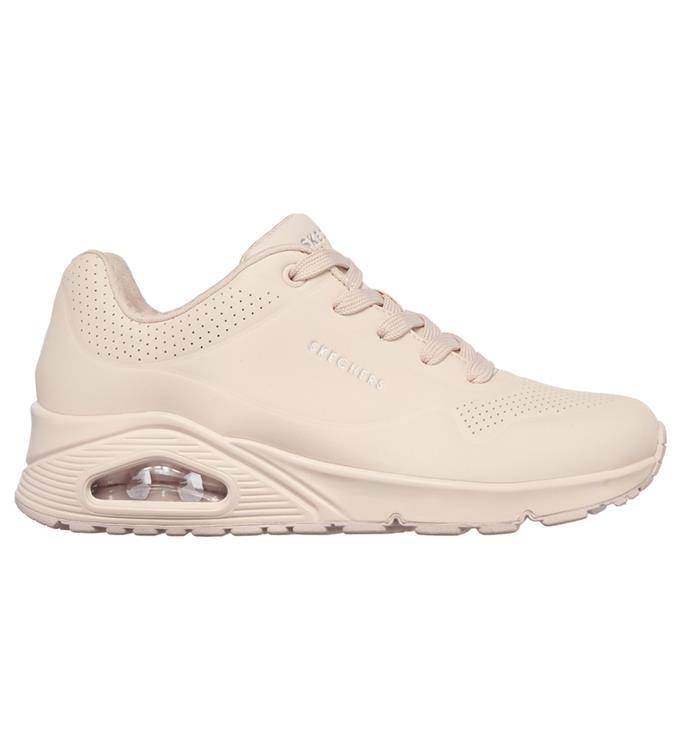 Skechers Dames Uno-Frosty Kicks Sneakers