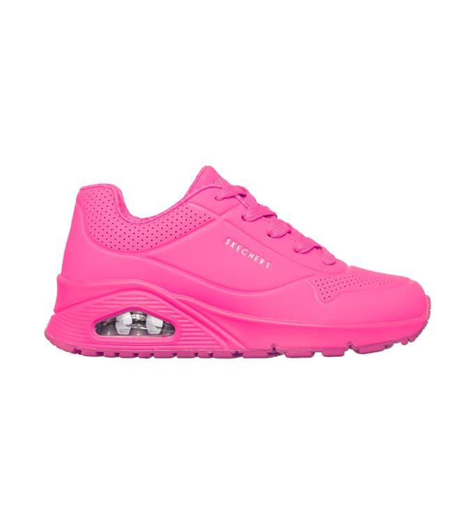 Skechers Kinder Uno Night Shades Sneakers