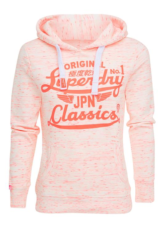 Superdry Sweater Stacker Waves