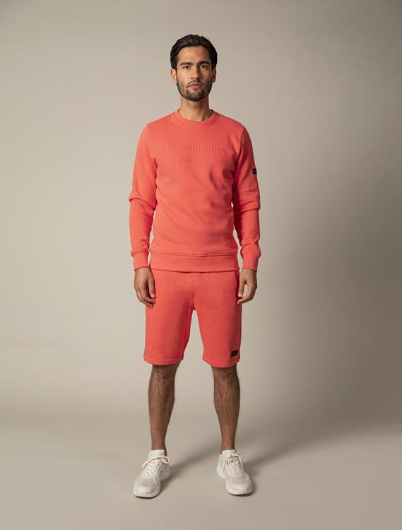 Cavallaro Napoli Sweater Maricio