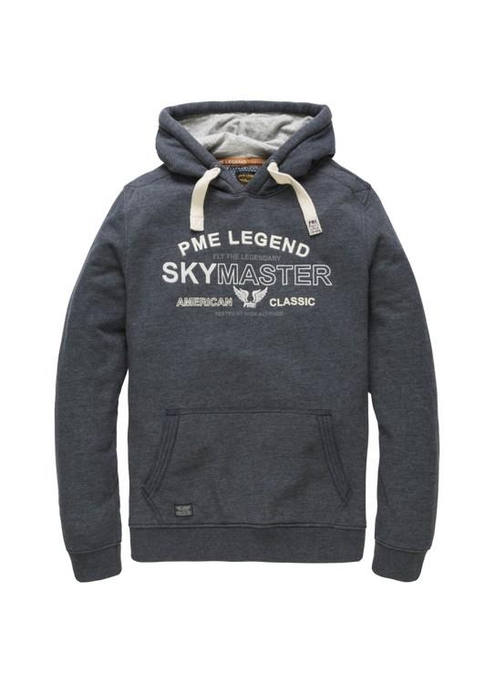 PME Legend Sweater Brushed Falcon