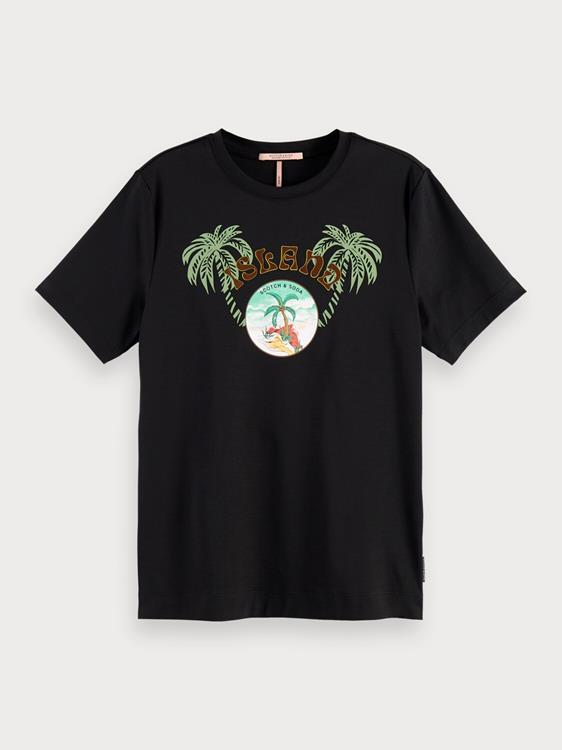 Scotch & Soda T-Shirt 161897