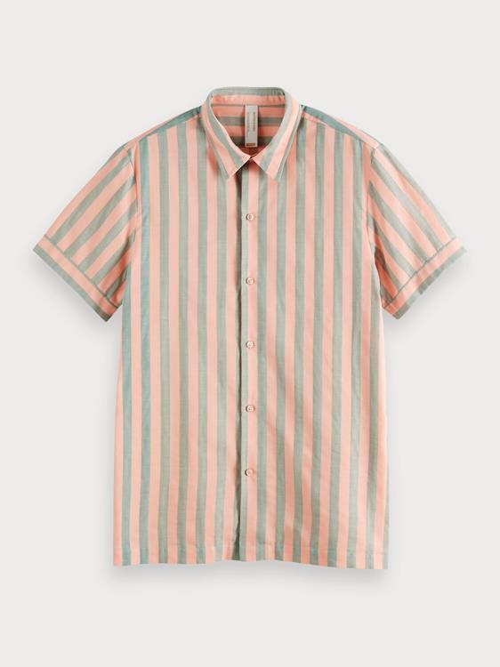 Scotch & Soda Overhemd 160799