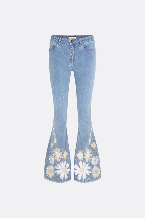 Fabienne Chapot Jeans Eva D