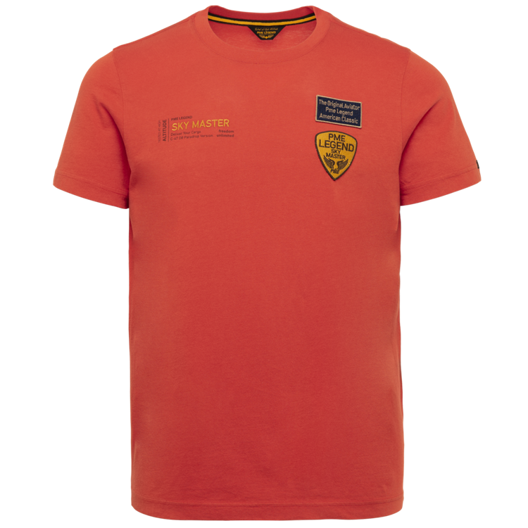 PME-Legend T-Shirt KM PTSS212525