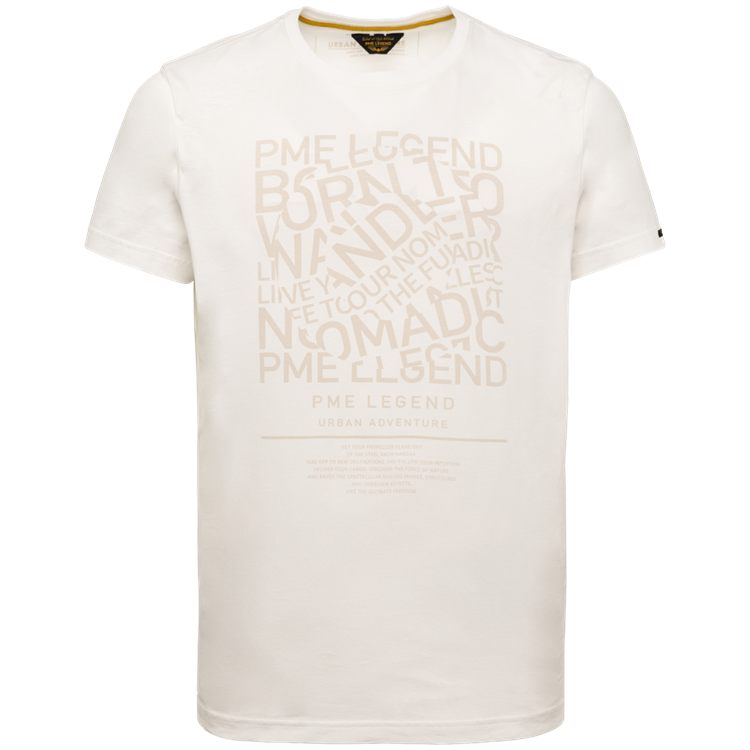 PME-Legend T-Shirt KM PTSS212531