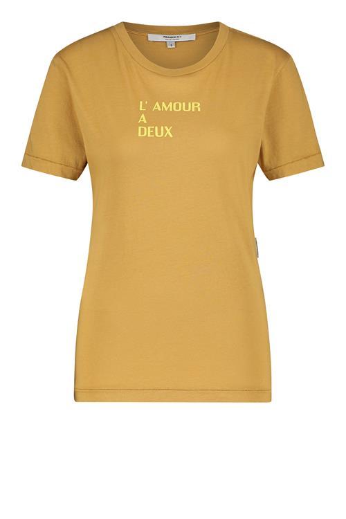 Penn & Ink T-Shirt KM S21T556