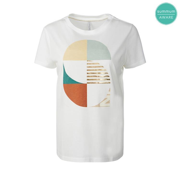 Summum T-Shirt 3s4515-30229