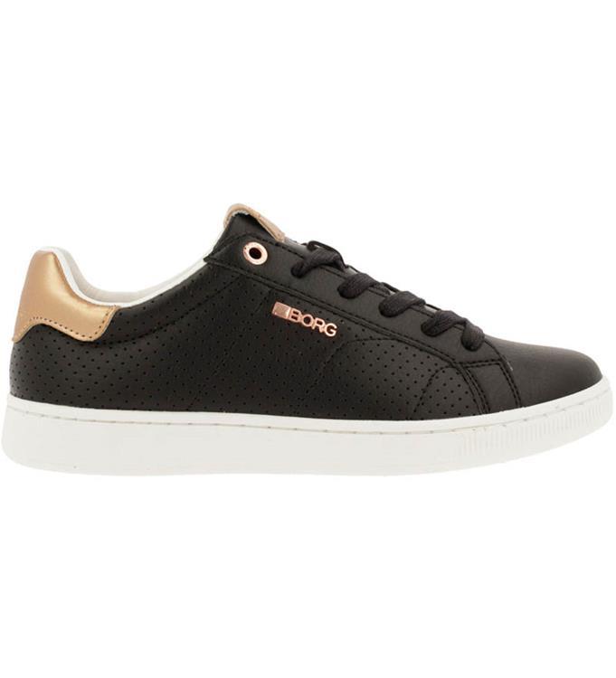 Björn Borg Women T6 Prf 0946 Blk-Rgld Sneakers