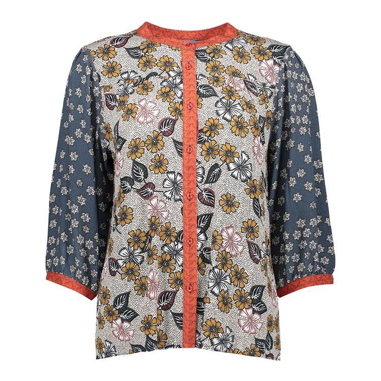 Geisha T-Shirt KM 13414-20