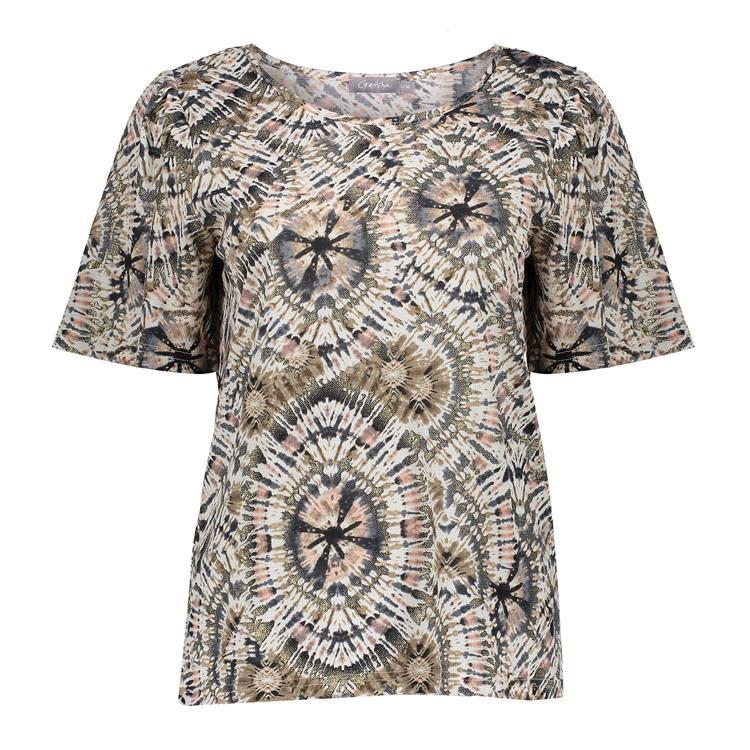 Geisha T-Shirt KM 13390-20