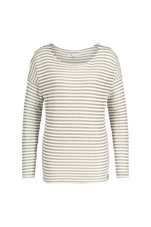 NUKUS Sweater Tiglio