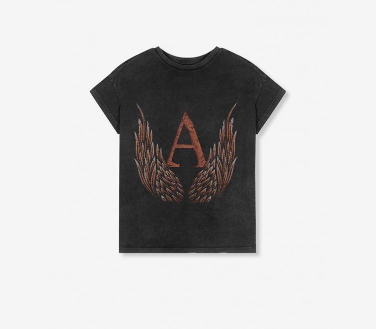 ALIX T-Shirt KM 2103892845