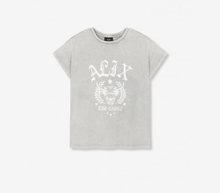 ALIX T-Shirt KM 2103892898