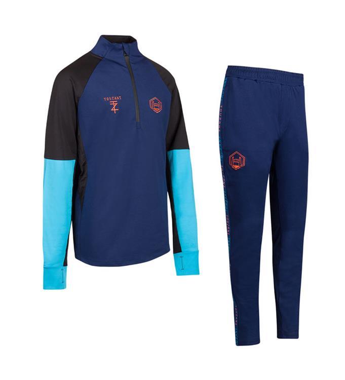 Touzani Shield Suit Jr. Trainingspak