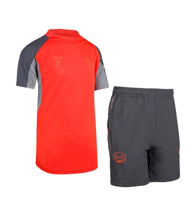 Touzani Rabona Suit 2.0 Jr Sporttenue
