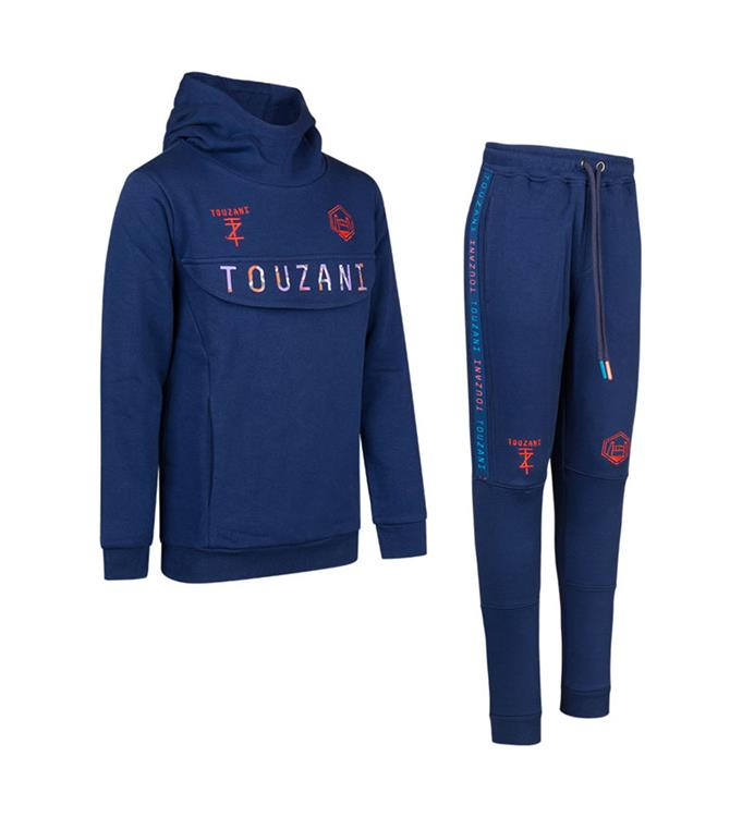 Touzani TZ-Goals Suit Jr. Trainingspak