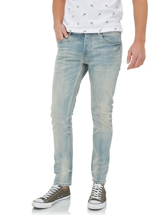 Amsterdams Blauw Jeans Skim Plus