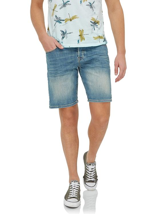 Scotch & Soda Jeans Short Ralston