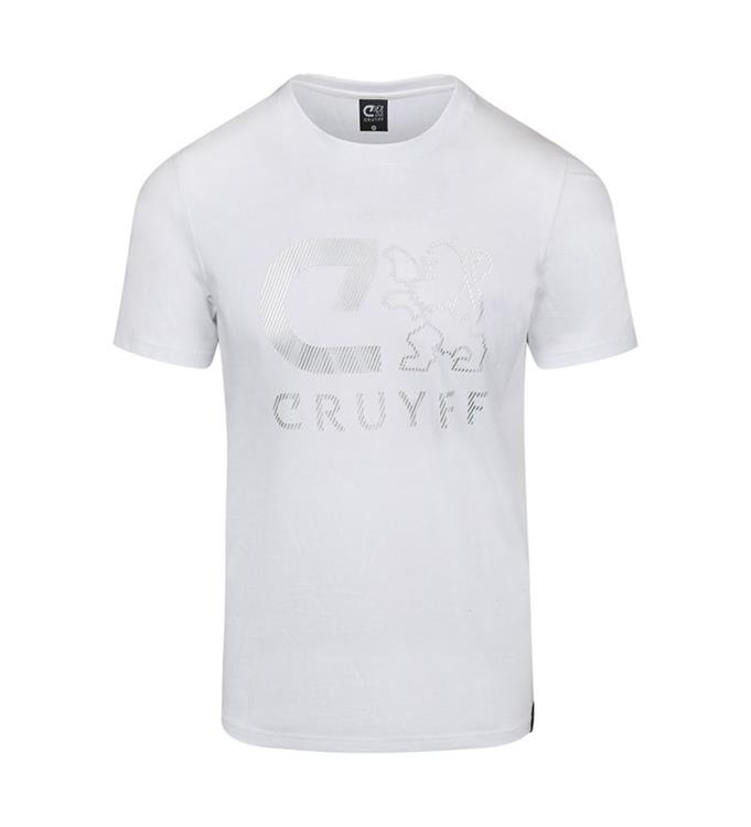 Cruyff Man Ximo Cotton Tee T-shirt
