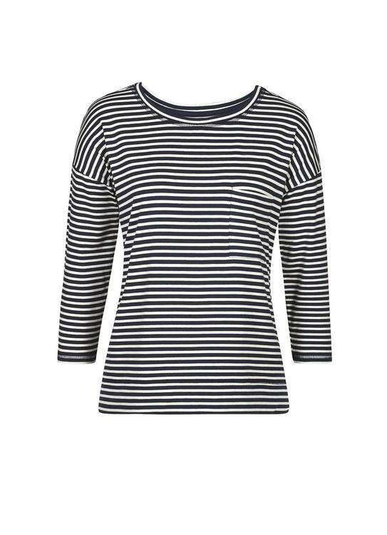 Mey Liv Shirt 3/4 mouw Night2day