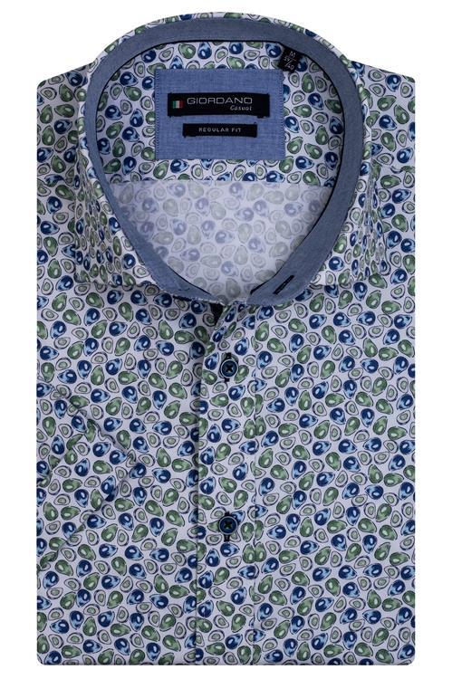 Giordano Overhemd 116020