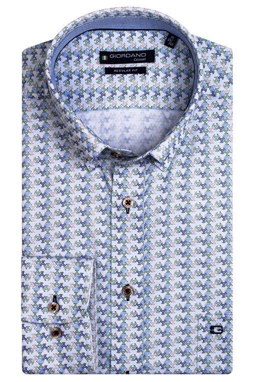 Giordano Overhemd 117024
